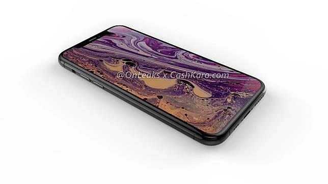 Iphone Xi Renders New Back Glass Design Img 9