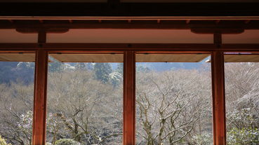 日本國寶級「鳥獸戲畫」來自高雄?日本漫畫的起源京都「高山寺」