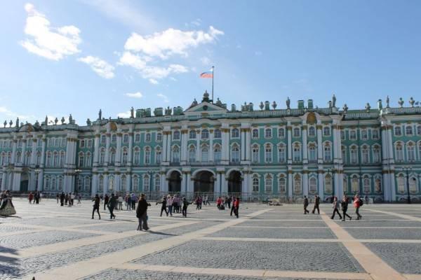 Travelling ke St. Petersburg Rusia, Jangan Lupa Mampir ke 5 Tempat Ini