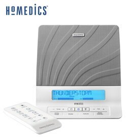 【 APP滿666折50點數回饋11~23%】美國 HOMEDICS 深度睡眠除噪助眠機 HDS-2000 | 失眠淺眠助眠白噪音