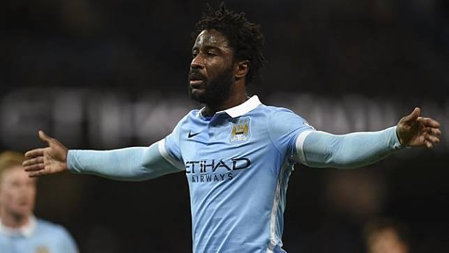 Foto: 5 Transfer Terburuk Manchester City di Liga Inggris, mulai Jo hingga Wilfried Bony