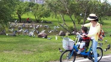 超好騎!全台親子單車路線景點懶人包