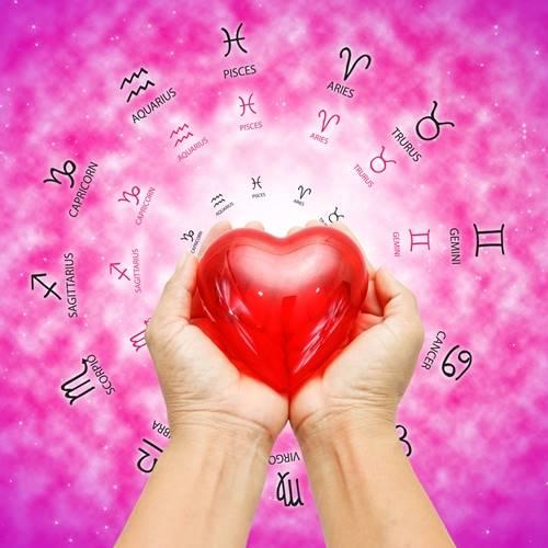 ดวงความรัก รายปักษ์ 16–31 กรกฎาคม 2562  โดยแม่หมอจีจี้