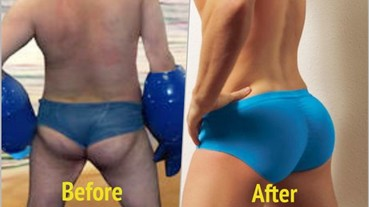 健身專家不藏私!男孩學這 5 招打造女人都想伸手摸的「緊翹臀」