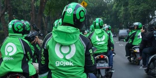 Logo Baru Gojek. ©dok. Humas Gojek