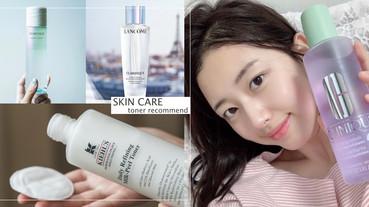 日韓妞透亮膚質保養技巧!特搜「角質代謝」化妝水,擦出無痘、光澤美肌,溫和代謝角質
