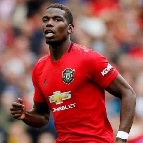 Paul Pogba Bersikeras Akan Tinggalkan Manchester United Musim Depan