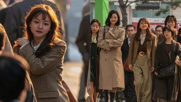 2020最熱血女力電影《菜英文沒在怕》!蟬聯韓國票房13天冠軍,搞笑劇情獲一面倒好評