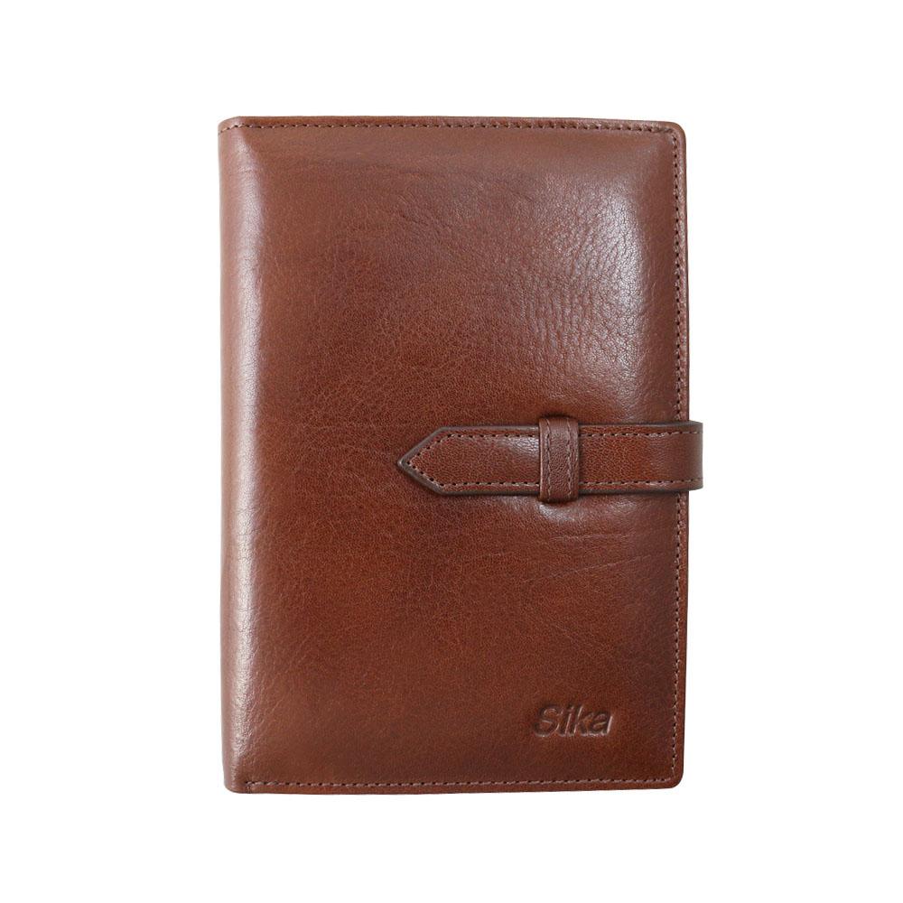 ◆多層卡夾收納◆可放置護照及鈔票