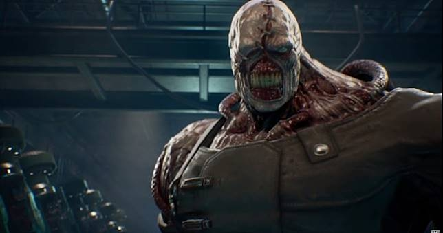 外傳《惡靈古堡3重製版》卡普空積極開發中,預計2020年上市