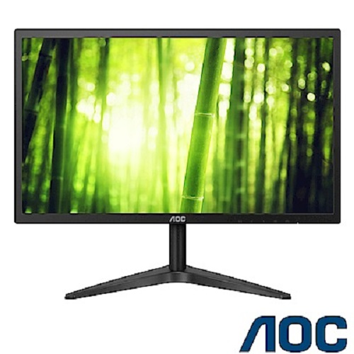 IPS 178度廣視角面板 支援D-SUB/HDMI介面 1920x1080 FHD解析 極簡窄邊框及超纖薄機身 淨藍光效果及不閃屏技術 三年全機保固