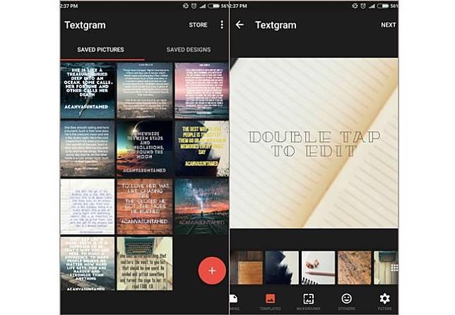 10 Aplikasi Pembuat Quotes Terbaik Untuk Ig Story 2021 Jalantikus