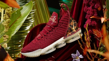 上市速報 / Nike LeBron 16 'King' 臺灣販售資訊整理