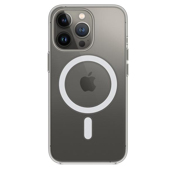 iPhone 13 Pro MagSafe 透明保護殼 -