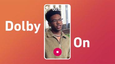 杜比實驗室「Dolby On」免費錄音應用程式搶先體驗上架,內建直覺編輯功能