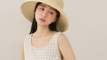 輕鬆打造清新日系極簡穿搭!掌握三重點:棉麻、寬鬆、素色