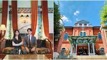 首爾旅遊景點快筆記,德魯納酒店IU原來在這取景!復古飯店神秘書庫隧道4大拍攝場景揭露