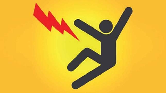 ระวังไฟดูด ไฟช็อต จากไฟฟ้ารั่ว กฟน. แนะนำติดตั้งสายดิน | IT24Hrs | LINE  TODAY