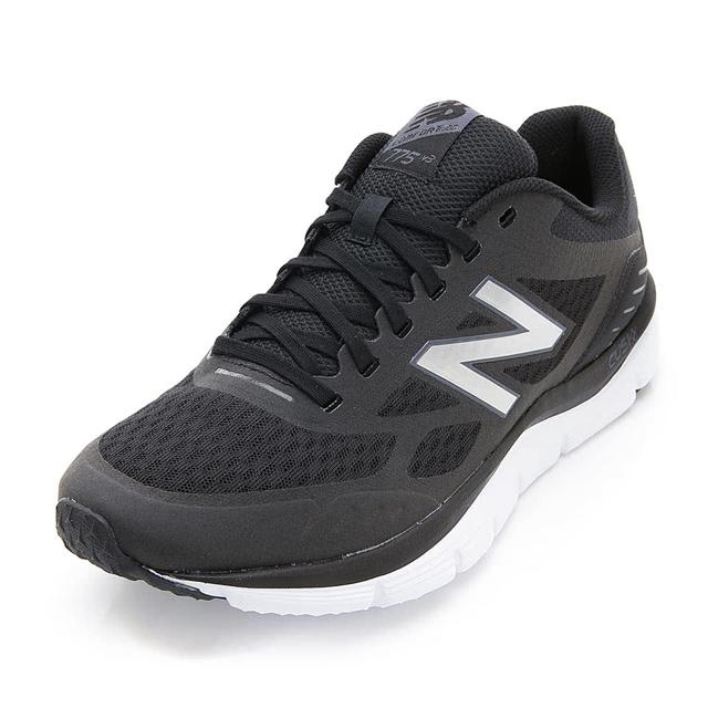 【New Balance紐巴倫】10,20,30,50,80避震跑鞋-M775LB3-男款