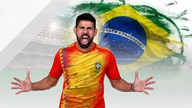 3 pemain brasil rela berkhianat di piala dunia 2018