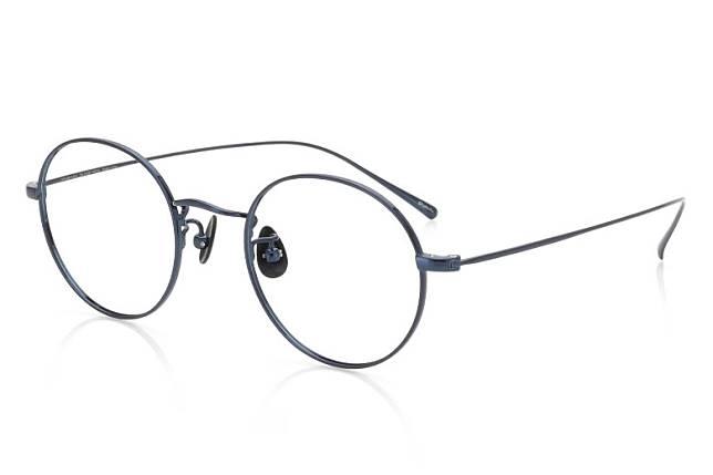 大雄款眼鏡跟足漫畫設計,感覺相當平實。(互聯網)