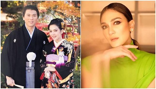 Heboh Foto Syahrini Diduga Pakai Cincin Kawin Sejak Mei 2018, Bukti Reino Barack Benar-benar Selingkuhi Luna Maya?
