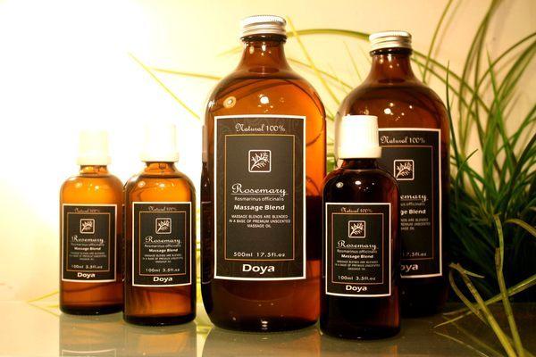 《Doya朵漾香氛館》茶樹-按摩精油 500ml (共有36種可選擇)SPA館批發.職業用.居家按摩