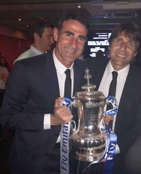 Ngeri! Ini Koleksi Trofi Angelo Alessio Selama di Eropa: Ada Premier League (2)