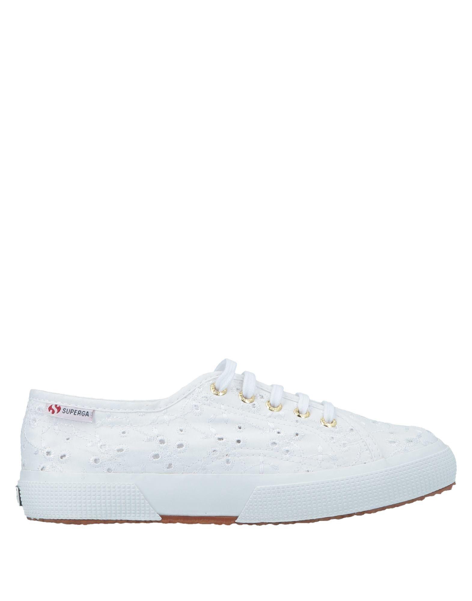 SUPERGA Low-tops & sneakers - Item 11588429