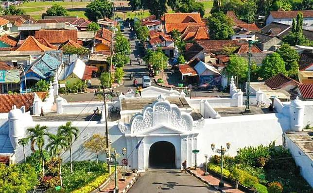 5 Destinasi Wisata Asyik di Yogyakarta yang Perlu Kamu Coba