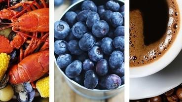 10 種吃下去會更年輕的食物與飲料