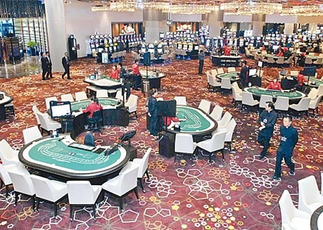 美通過《香港人權與民主法案》,對在澳門的美資賭企續牌或現變數。