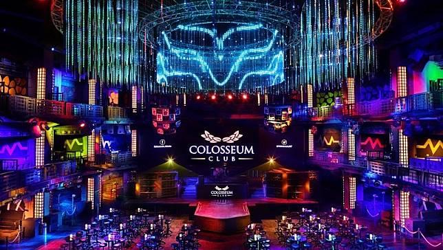 Anies Baswedan beri penghargaan pada Diskotek Colosseum