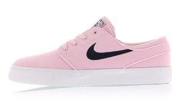 正在尋找一雙粉紅色又易 carry 的運動鞋嗎?Nike 這雙新款是你的不二之選!