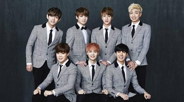BTS (Naver)