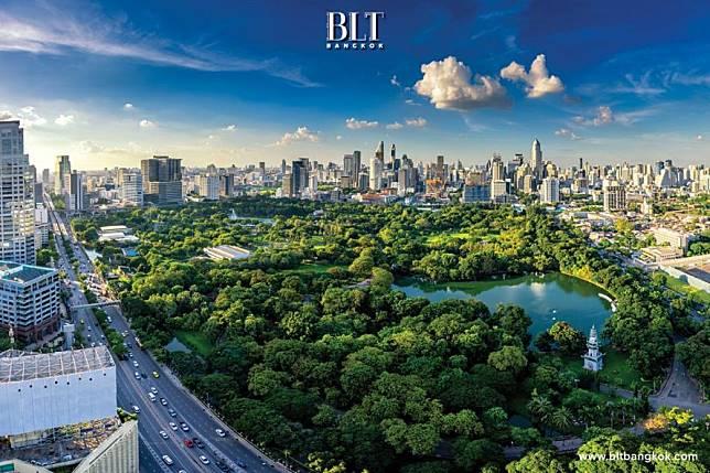 เดินหน้าโครงการ Green Bangkok 2030 นำร่อง 11 พื้นที่ทั่วกรุง เพิ่มปอดให้คนเมือง