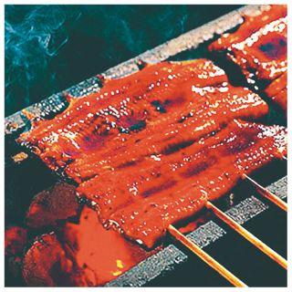 〈中国産〉うなぎ串焼き