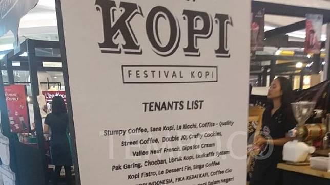 Menyelami Dunia Kopi di Jogja Coffee Week 2019