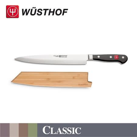 日系刀型/生魚片刀(柳刃) 德國/索林根 製造 原廠公司貨 總代理 掌廚 享一年產品保固