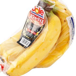 <フィリピン産>スウィーティオバナナ
