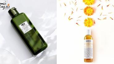 用光光的抗敏降紅明星商品!靈芝水、金盞花水誰才是最好的選擇?