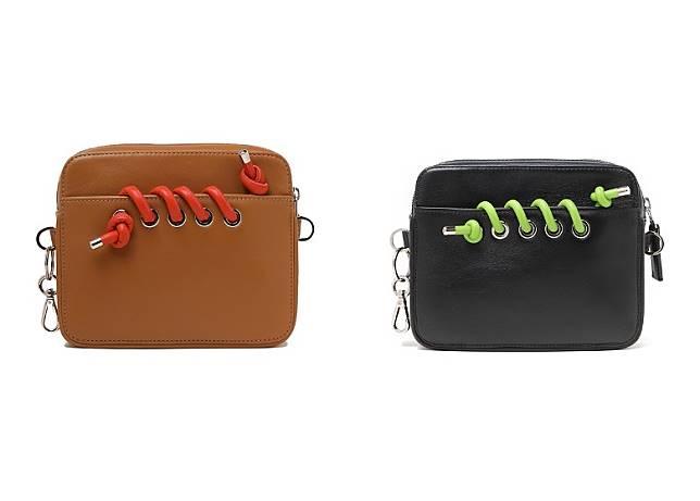 Spiral系列Keeper Bag(互聯網)