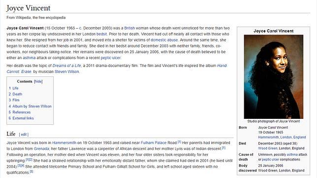 10 Tulisan Seram Di Wikipedia, Kalau Kamu Berani Coba Buka?