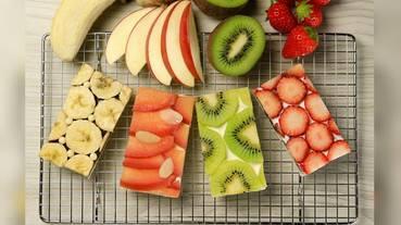 京都高級麵包「別格」新品牌 美味又繽紛水果三明治登場!
