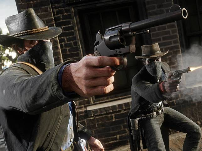 Rockstar : kami sudah benahi bug di Red Dead Redemption 2 PC