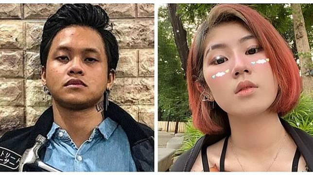 Viral Video Mesra di Kasur Bareng Listy Chan, Ericko Lim Minta Maaf