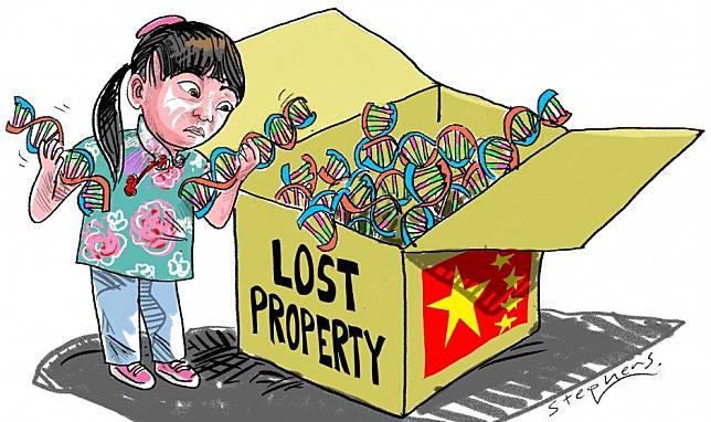 China's one-child policy left countless children bereft. It can help to ease the pain of loss