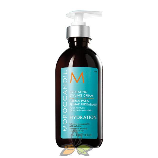 【免運秒出】MOROCCANOIL 摩洛哥優油 保濕造型高效精華霜【百奧田旗艦館】