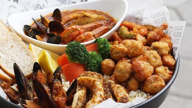 5 Seafood Platter Yang Bikin Perut Bahagia Qraved Line Today