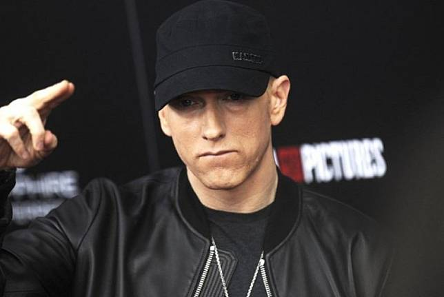 Rapper Eminem mengajak penggemar untuk terhubung dengannya melalui nomor ponsel yang dibagikan lewat Instagram dan Twitter.